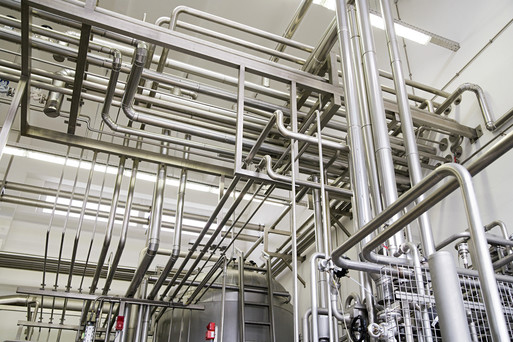 C3 Industrial Services Process Piping Services